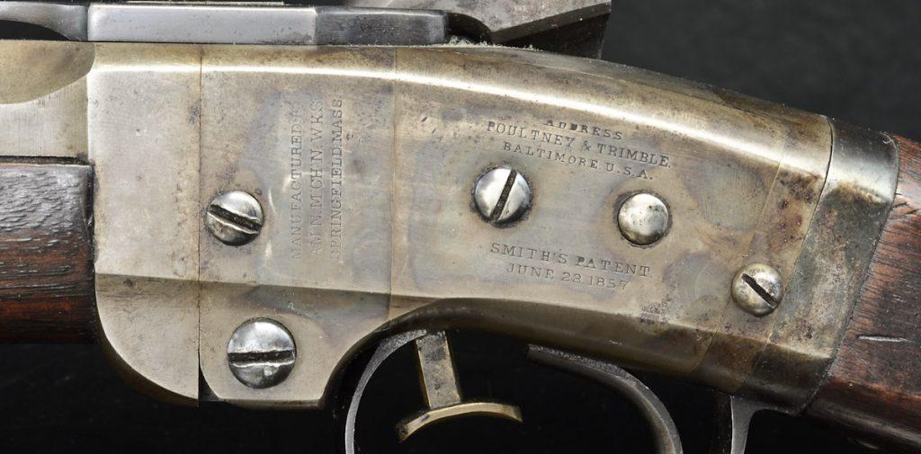 Antique Gun Appraisal