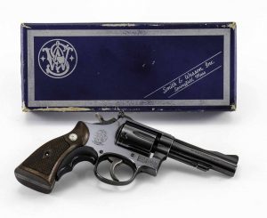 May 2020 Online Only Firearms Auction