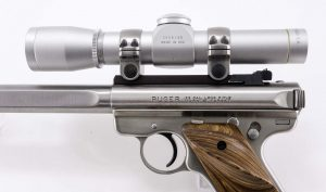 May 2021 Online-Only Firearms Auction