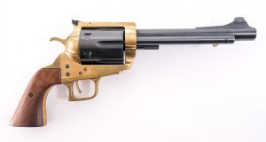 June 2021 Online-Only Firearms Auction