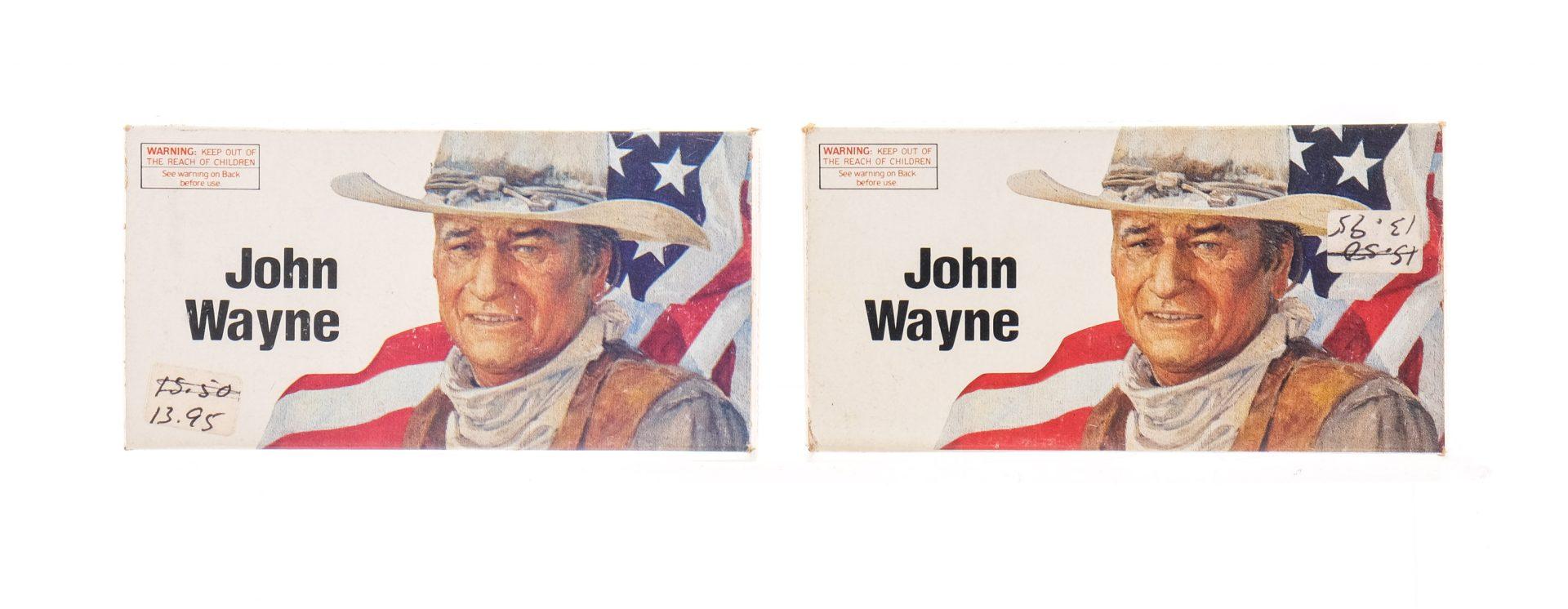 .32-40 John Wayne Ammunition 100Rds