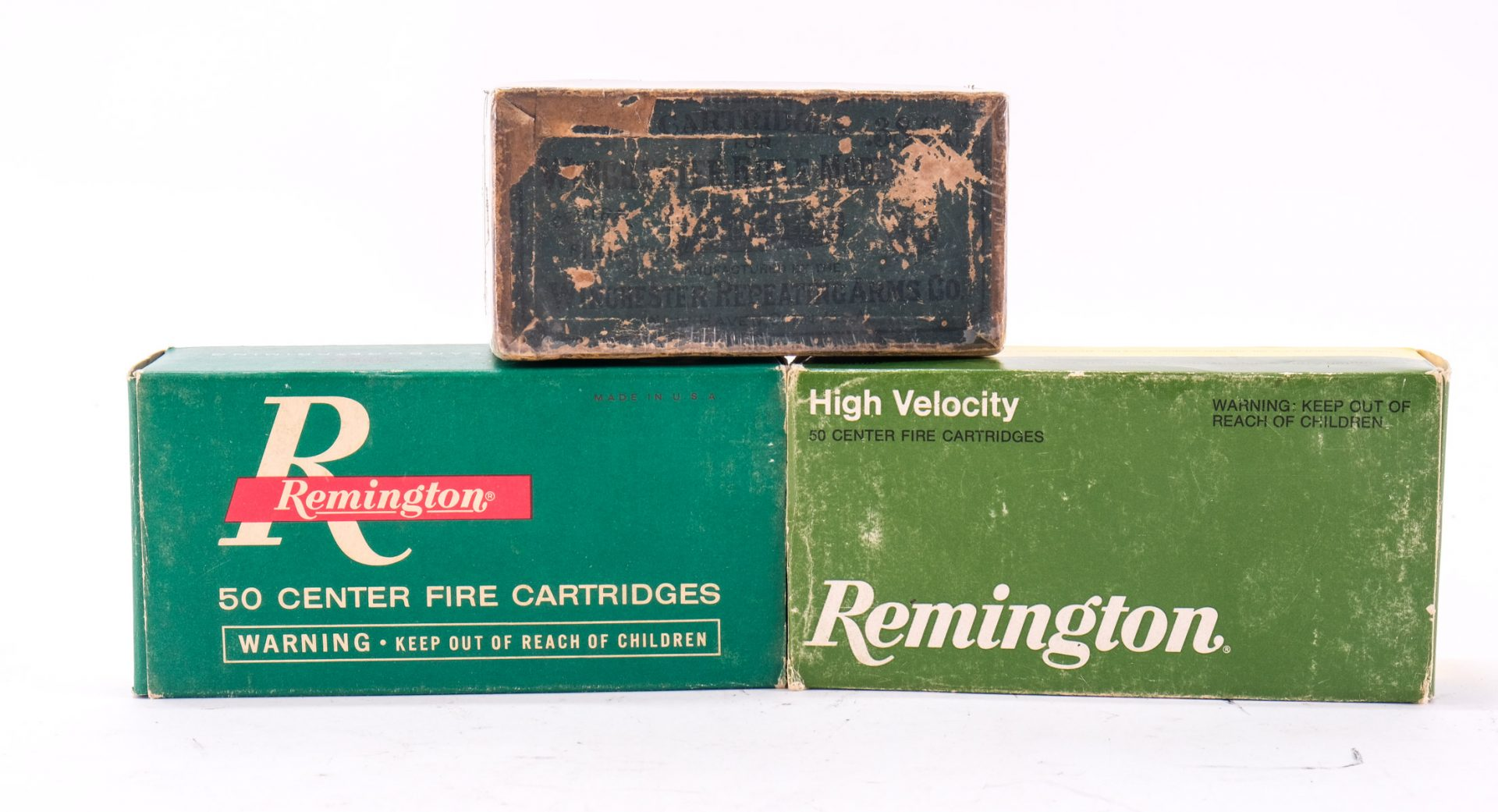 .38-40 WIN 38 Cal Ammo 150Rds
