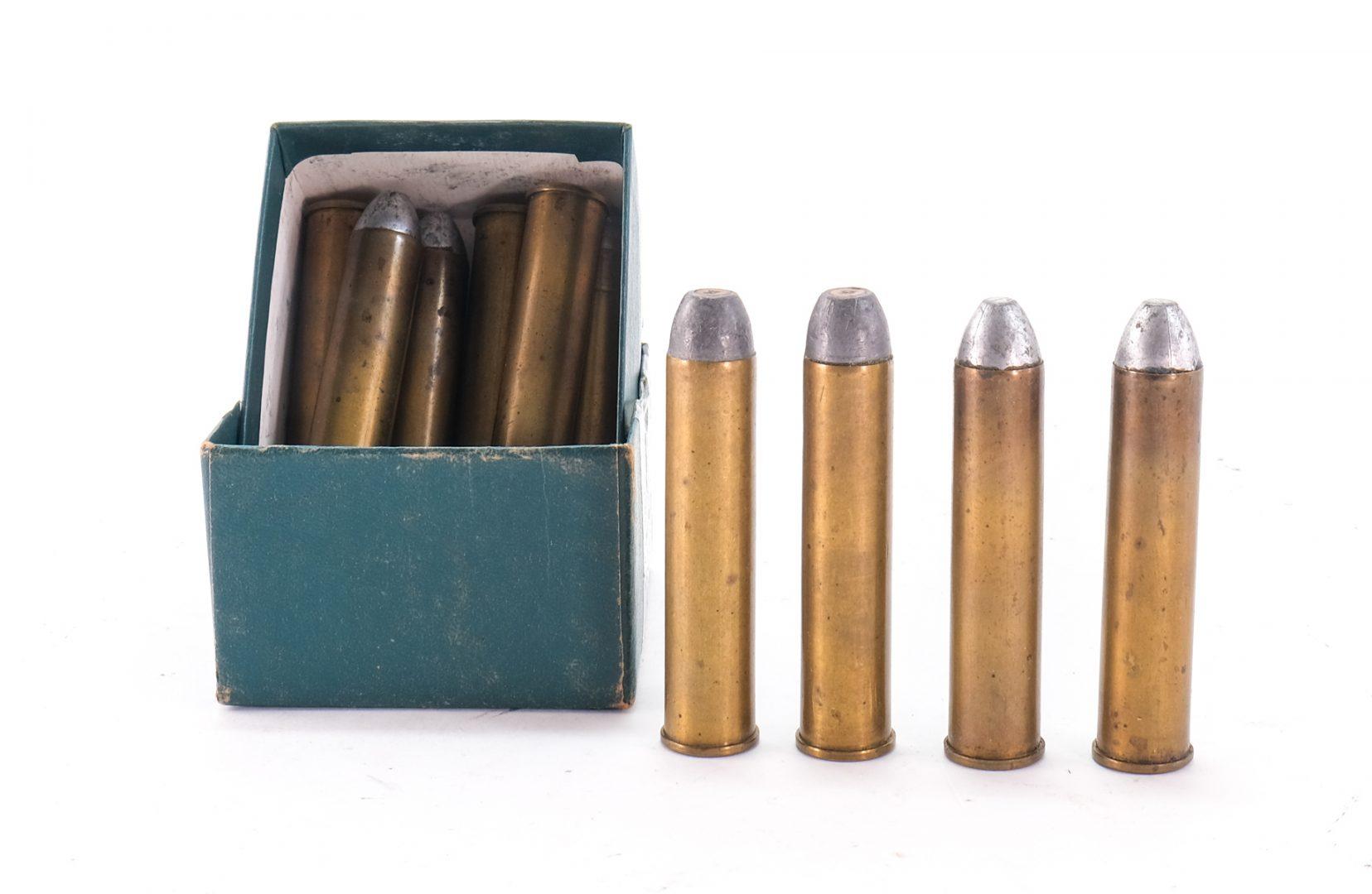 .50-70 Govt .50-110 EX .348 WIN Ammo 70Rds