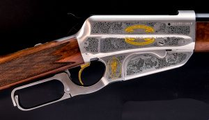 2021 Spring Firearms Auction