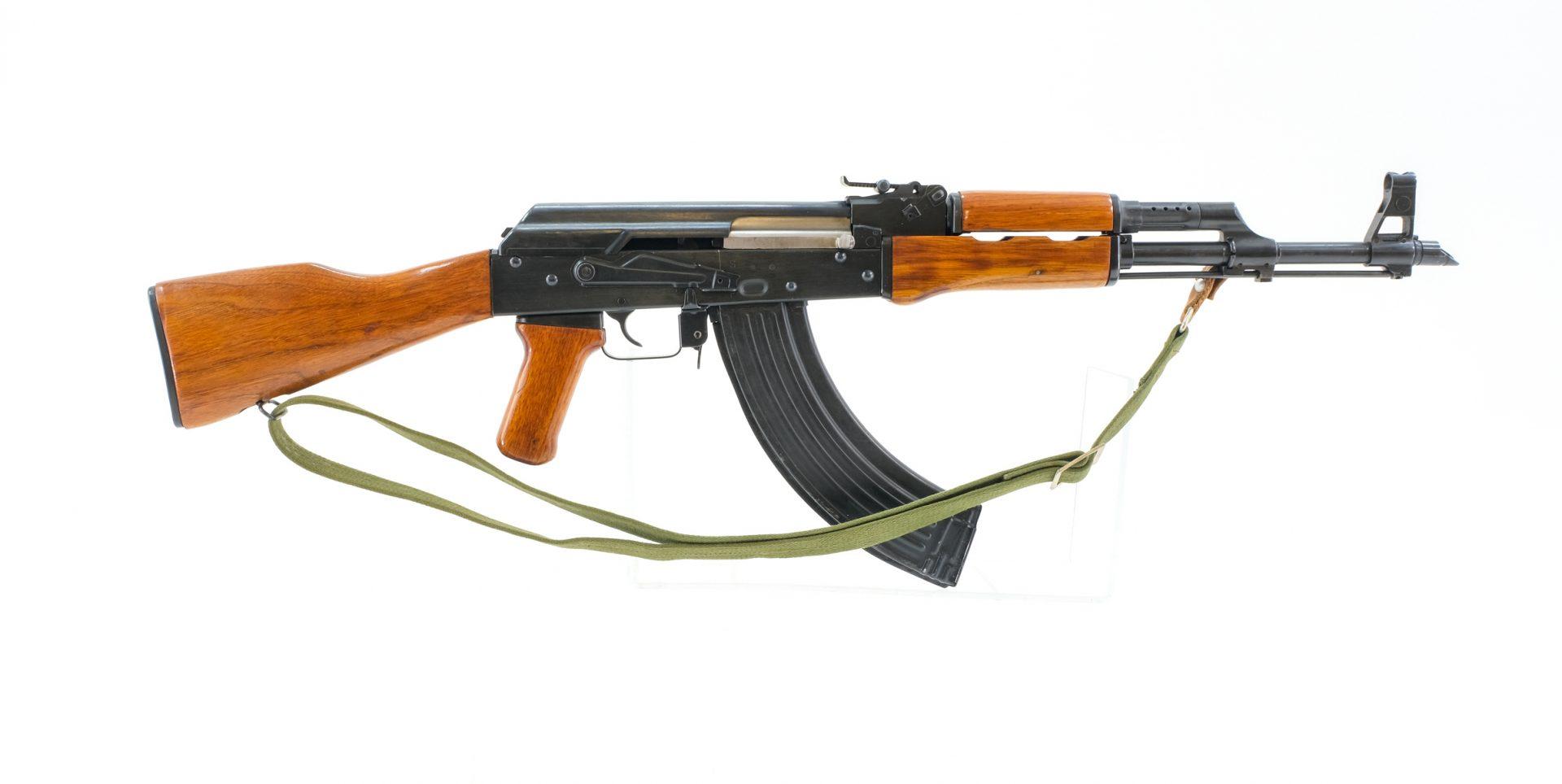 Norinco 56S 7.62X39 Semi-Auto Rifle
