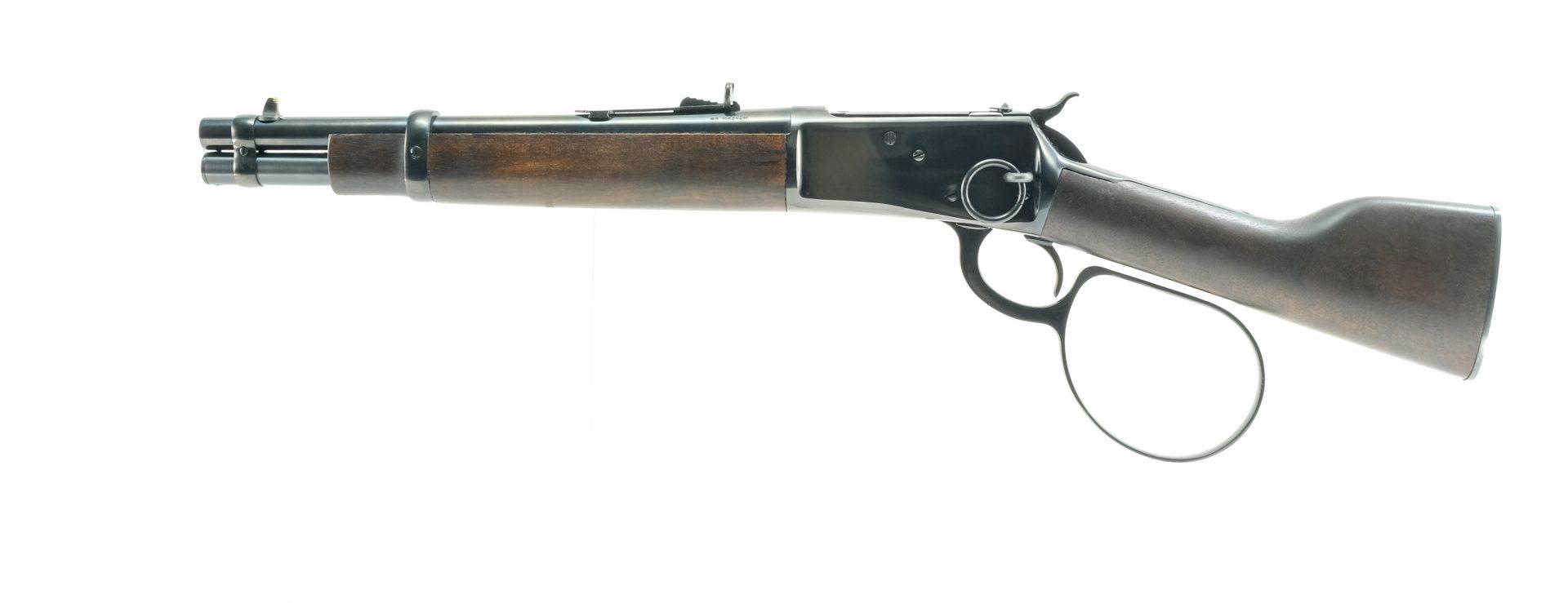 Rossi Mare's Leg Lever Action Pistol .44 Magnum